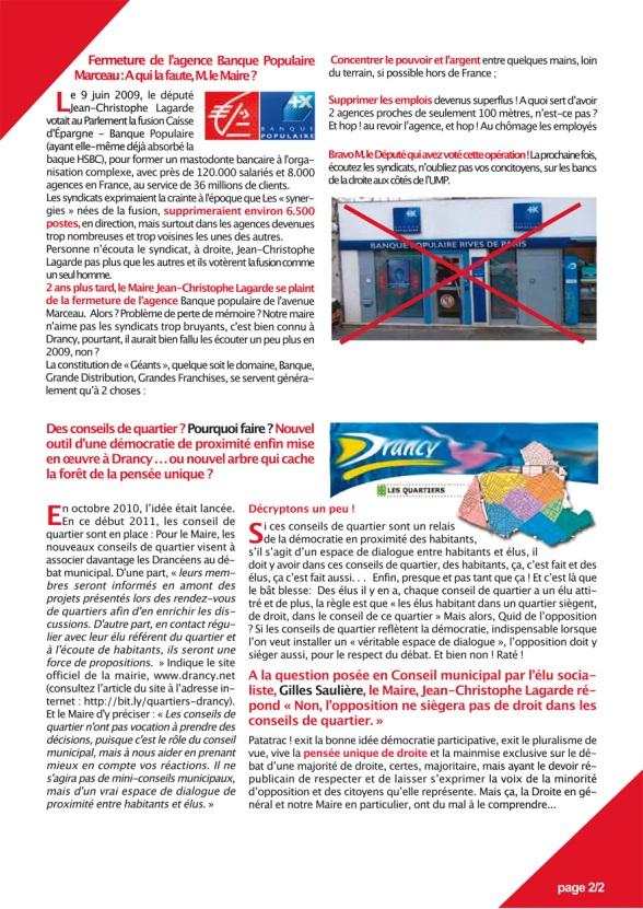 La Voix des élus PS Drancy n°2-20110220-p2